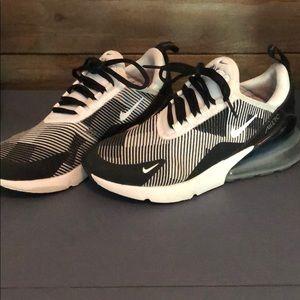 Nike Air 27C kids size 5.5